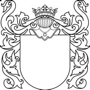 coat of arms printable template search results for coat of arms blank printable