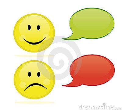 imagenes de feliz cumpleaños tristes emoticon feliz y triste imagenes de archivo imagen 16518844