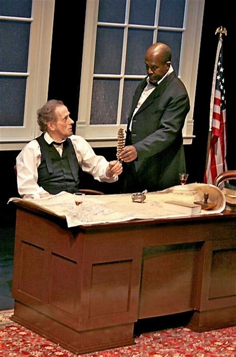 did abraham lincoln live in the white house review abe lincoln and uncle tom in the white house