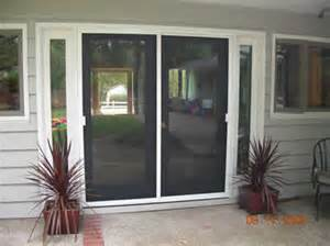 Sliding French Patio Doors With Screens by Gallery For Gt Sliding French Doors With Screen