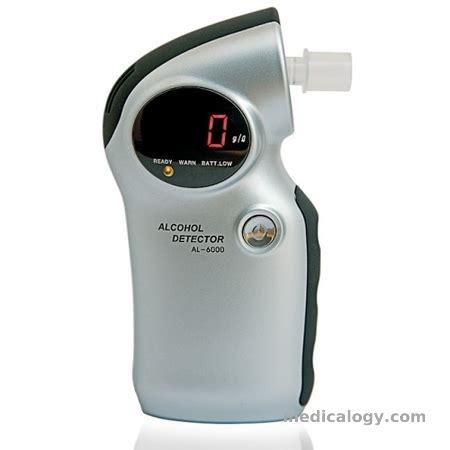 Jual Alat Tes Kehamilan Sensitif alcoscan al6000 alat cek alkohol