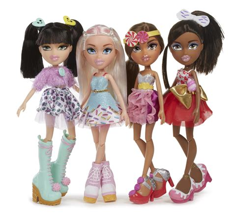 Bratz Or Bratz Bizzimummy