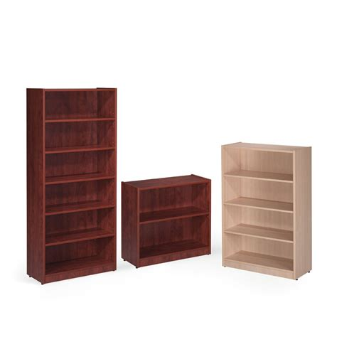 Classic Series Bookcases Cheyenne Office Furniture Classic Bookshelves