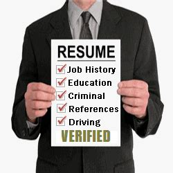 Employment Verification Background Check Employment Background Check Employment Background Screening