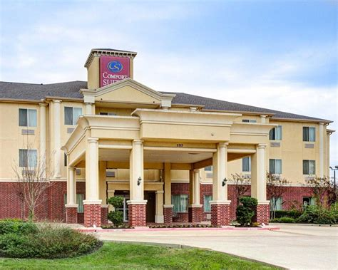 motels in comfort texas comfort suites texas ave in college station tx 979