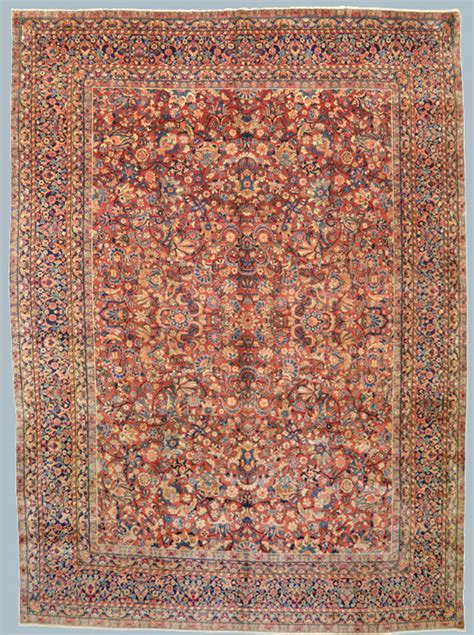 tappeti persiani kirman kirman antico tappeto persiano floreale finissimo