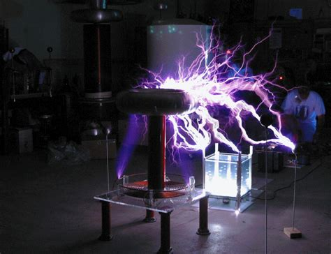 Tesla Coil Uses Today What Applications Do Tesla Coils Today
