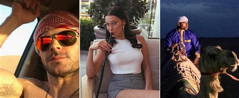 hollywood celebrities do they know things 10 things celebrities love to do when they visit dubai