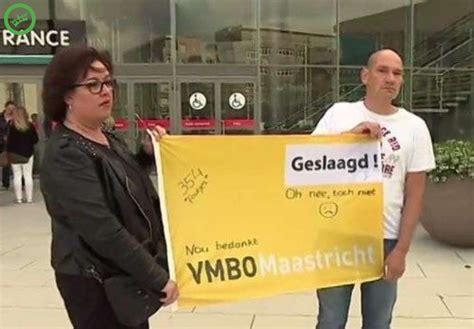 dumpert nl vmbo maastricht geslaagd