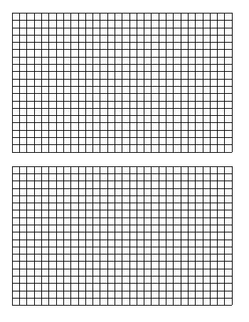 printable graph paper multiple graphs free printable graph paper freeeducationalresources com
