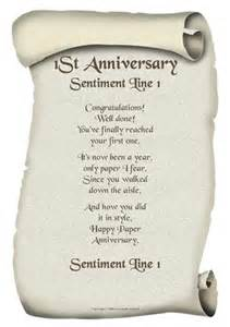 poems for 1st wedding anniversary anniversary poems for husband katy perry buzz