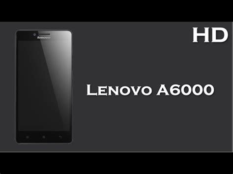 Hp Lenovo A6000 Ram 1gb lenovo a6000 with 1 2ghz processor 1gb ram android 4 4 kitkat 2300mah
