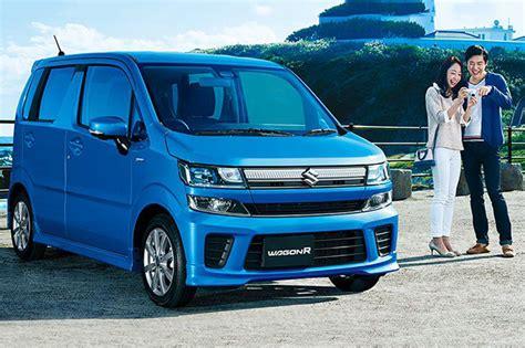 Tv Mobil Untuk Wagon R all new suzuki karimun wagon r diluncurkan otospirit