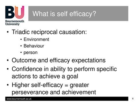 L Efficacy by Ppt Evaluating Learning About Research Methods Using