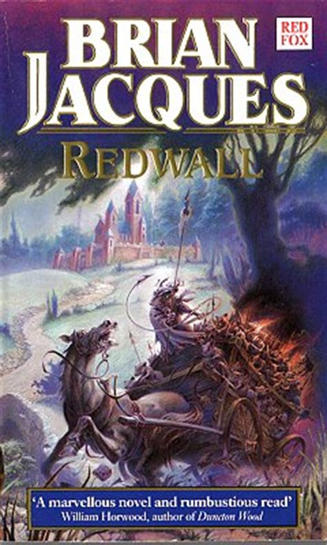 the the trilogy books redwall novel