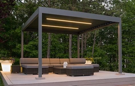denver shade company 187 markilux pergola 110 retractable