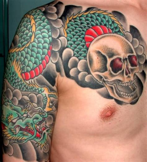cover up dragon tattoo designs sleeve ideas and sleeve designs