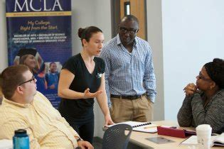 Accelerated It Security Mba by Master Of Business Administration