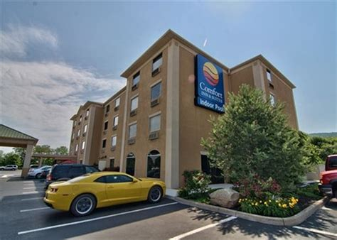 comfort inn wilkes barre comfort inn and suites wilkes barre united states of