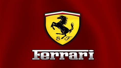 logo ferrari ferrari brand logo hd wallpaper welcome to starchop
