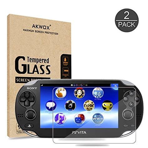 Ps Vita Slim 2000 Tempered Glass Screen Protector search results for ps vita pg1 wantitall