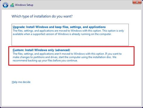 install windows 10 x64 how to upgrade from a 32 bit to 64 bit version of windows