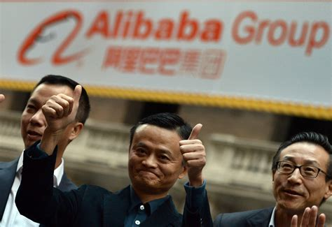 alibaba employees alibaba is paying its employees an outrageous amount fortune