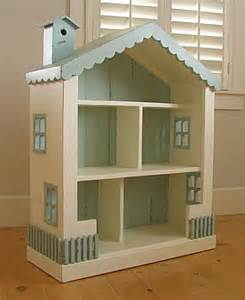dollhouse bookshelves details about cottage dollhouse bookcase 15 colors solid pine wood 41 quot high playroom bedroom