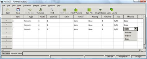 zf2 layout variables in view pspp a free alternative to spss