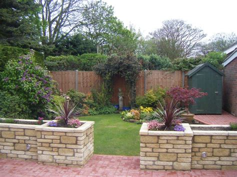 g p west landscaping and garden makeovers