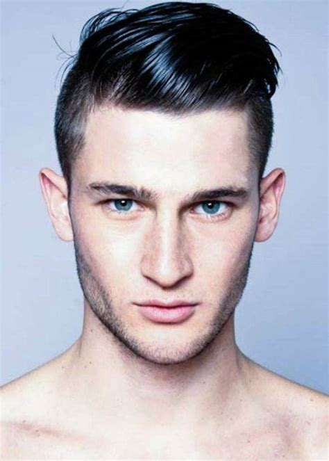 back images of men s haircuts easy to do men s short hairstyles for work men s