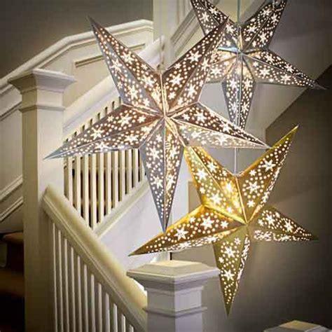 amazing ramadan stairs decor  diy lights home