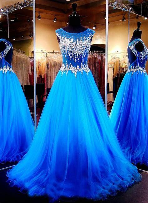 blue prom dressesbeaded prom dresseslong prom