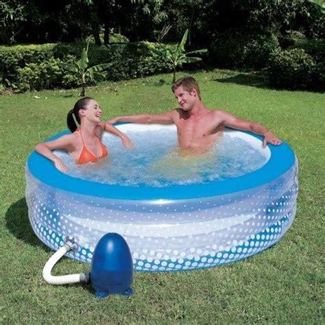 con idromassaggio piscina con idromassaggio bestway 51109b