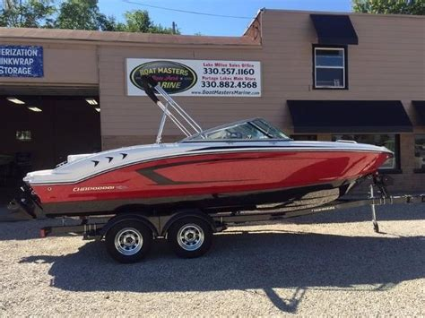 chaparral boats for sale in ohio chaparral sport boats for sale in akron ohio