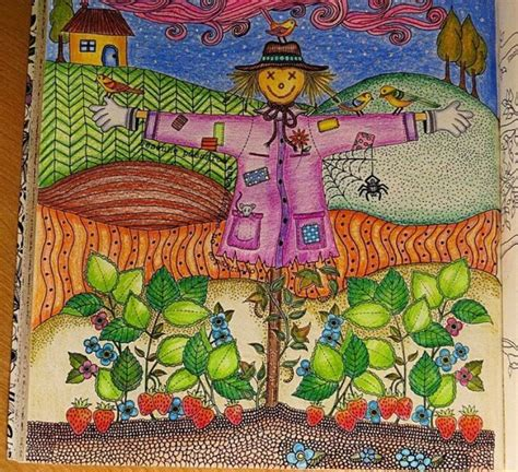 coloring books for adults singapore 25 best sg scarecrow images on coloring books