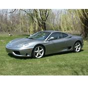 2003 Ferrari 360  User Reviews CarGurus