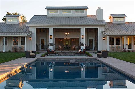farmhouse designs gorgeous farmhouse retreat in napa valley wine country