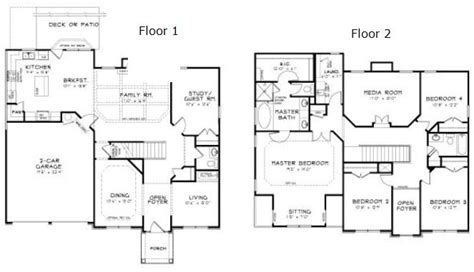 House Plans Georgia by Georgia House Floor Plans House Style Ideas