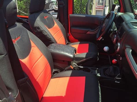 jeep jk seat covers forum 7 best images about bartact seat covers on