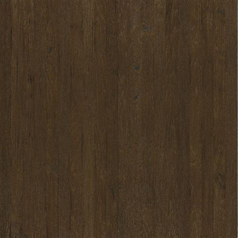 shaw hand scraped western hickory saddle engineered hardwood flooring 5 in x 7 in take home