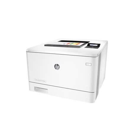 Printer Hp Laserjet Network hp laserjet pro m452nw cf388a wireless network color
