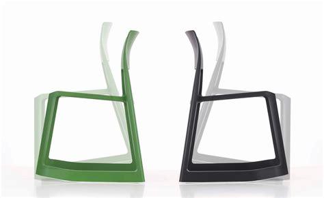Philippe Starck Chair Tip Ton Chair Hivemodern Com