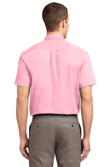Clothes My Back 112907 by Port Authority Tls508 Button Front Shirt