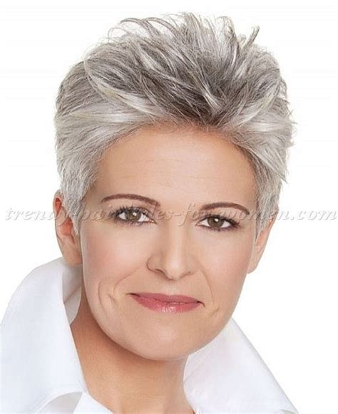 how to care for older thinning silver hair best 25 hairstyles over 50 ideas on pinterest