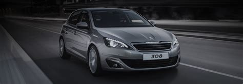 Spotlight Peugeot Contract Hire Rawww