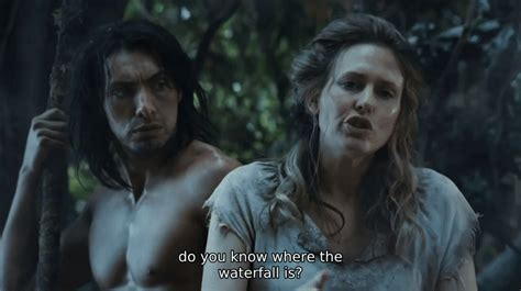 tarzan and jane commercial tarzan and jane commercial tarzan and jane commercial 2016 actors geico tarzan who is