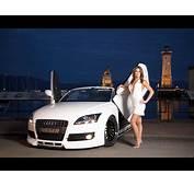 Ultra Wallpapers HOT GIRLS N CARS