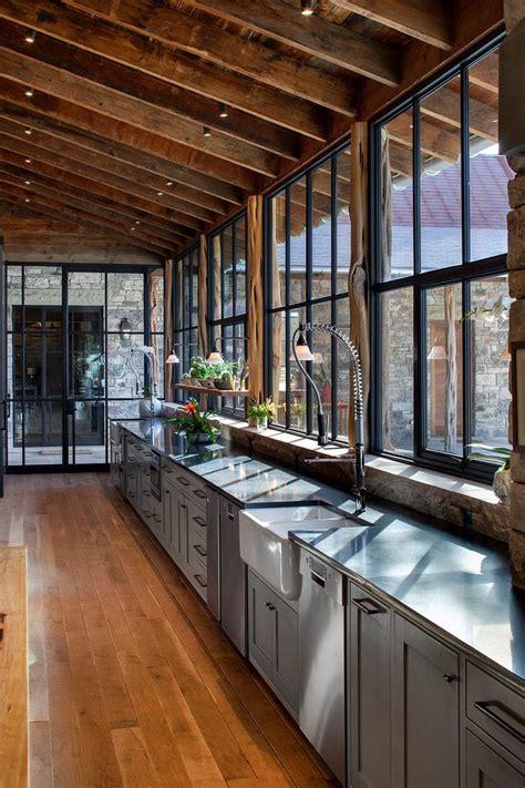 rustic farmhouse kitchen ideas rustic farm kitchen interiors design