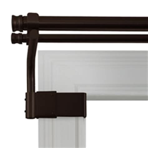 adjustable gripper curtain rod pin by megan grandgeorge on home is where the heart is